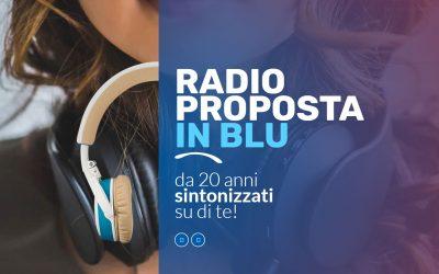 Radio Proposta …inBlu, the community audio service in Aosta Valley