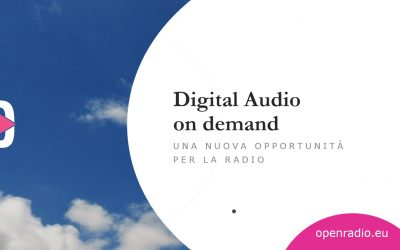 Monetizza i programmi radio come podcast. Guarda il video.