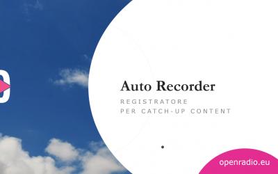 """Come creare """"catch-up"""" di programmi radio risparmiando tempo e denaro"""