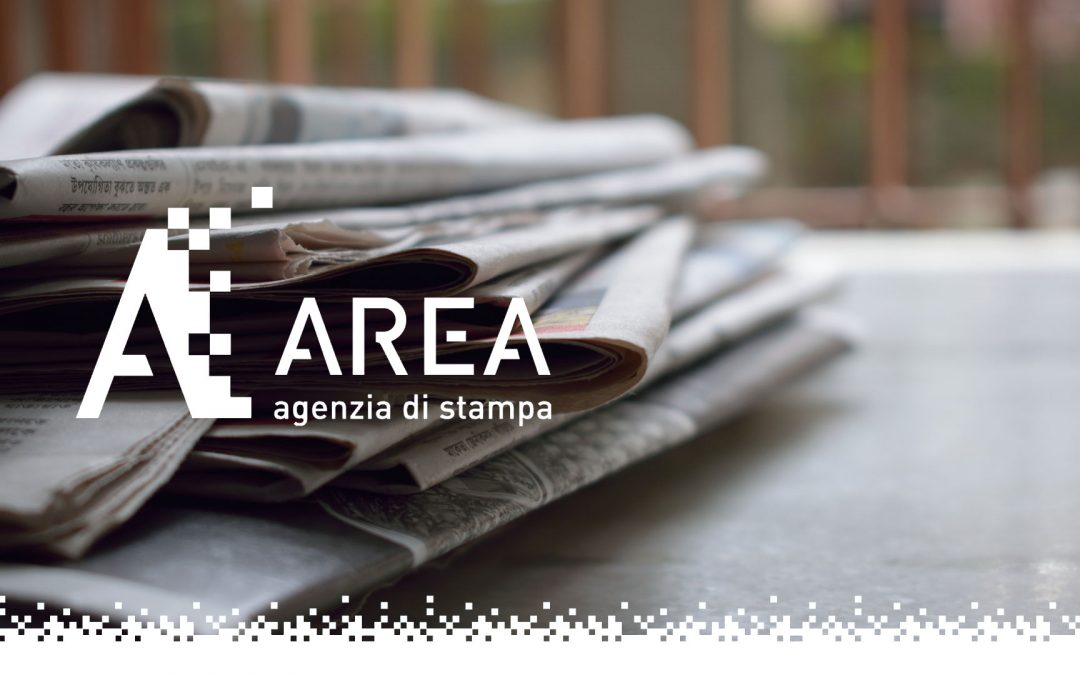 Area, a news agency, opens up to digital audio