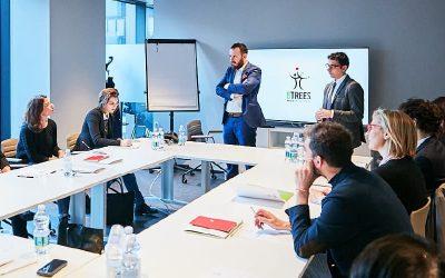 Btrees crede nel podcasting per le aziende