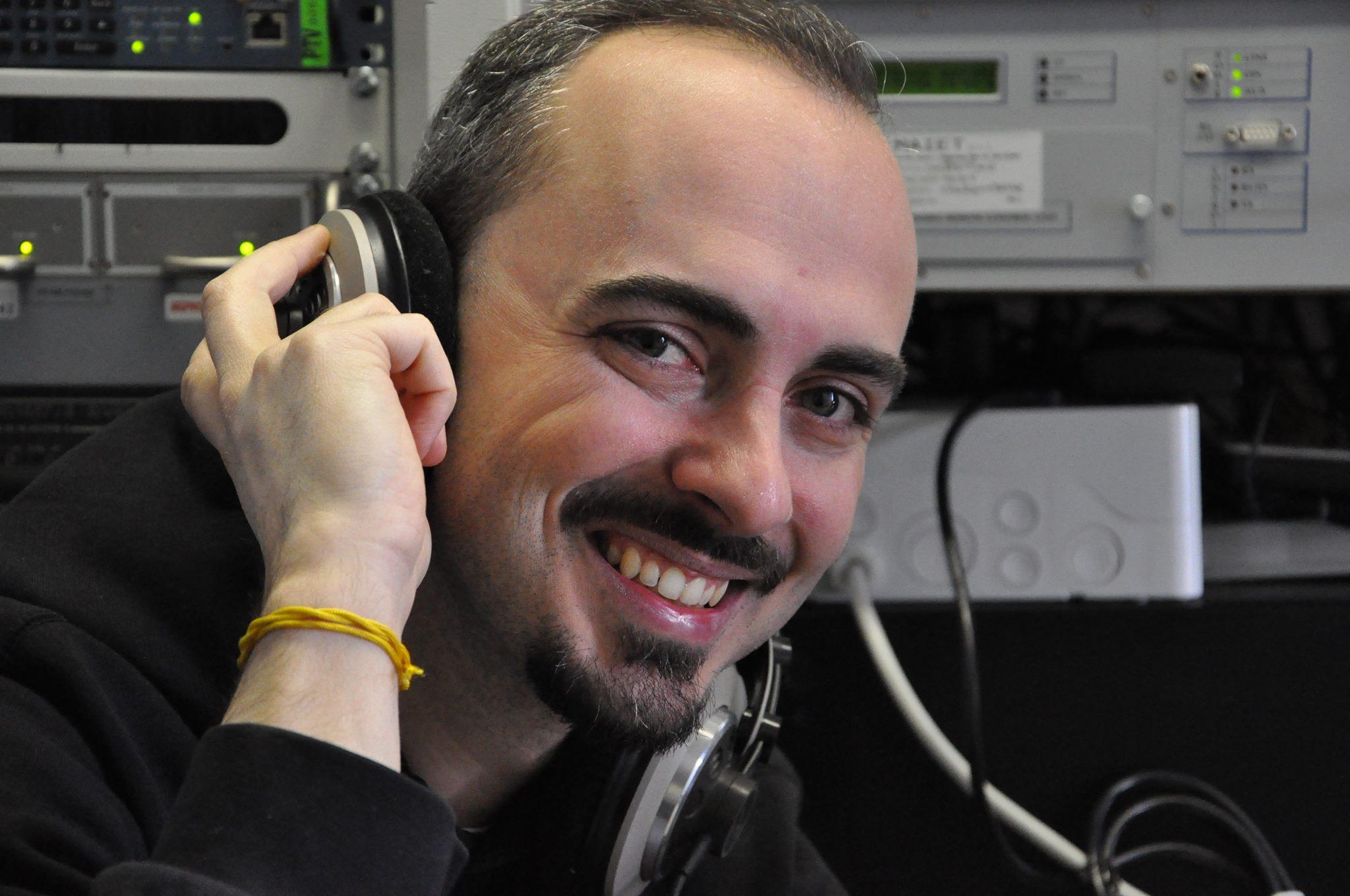 Alessandro Stefanoni